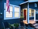 3BR House Vacation Rental in Boyes Hot Springs, California