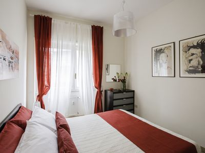 Photo for 1BR Apartment Vacation Rental in Rome, RM