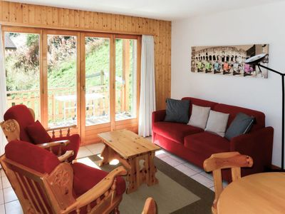 Photo for Apartment Agence Imalp Thyon SA (LCN297) in Thyon-Les Collons - 6 persons, 2 bedrooms