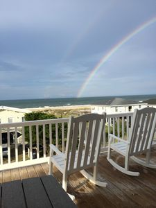 Photo for Custom home with many extras new build for 2014!  Beautiful ocean views!