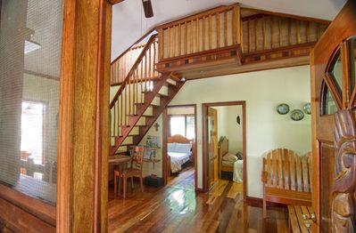 Make yourself at home and book a Belize long term vacation rental.