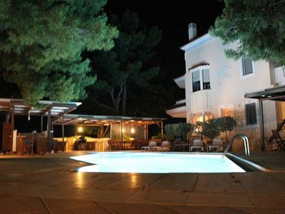 Photo for Luxurious and comfortable house in Neos Vountzas