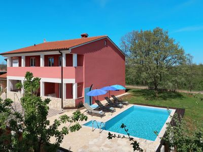 Photo for Vacation home Ifeta (LBN434) in Labin - 7 persons, 3 bedrooms