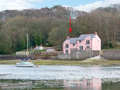 Photo for 3BR Cottage Vacation Rental in Milford Haven