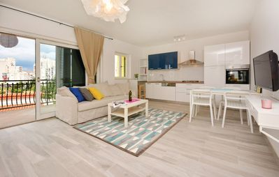 Photo for 1BR Apartment Vacation Rental in Split