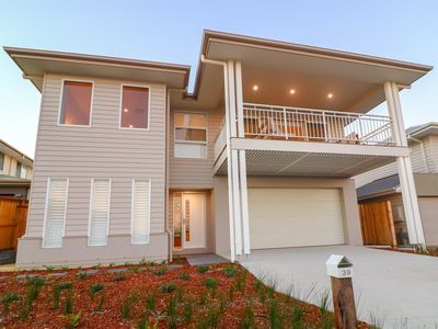 Photo for Illaroo Luxurious 4 bedroom home in Catherine Hill Bay