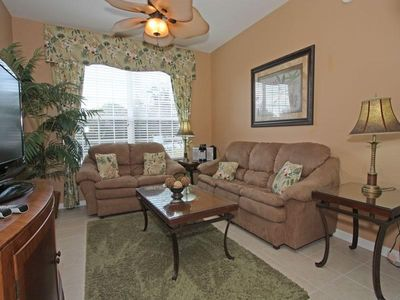 Photo for Windsor Hills   Condo 3Bedroom/2Bathroom  Sleeps 6   Gold - RWH383