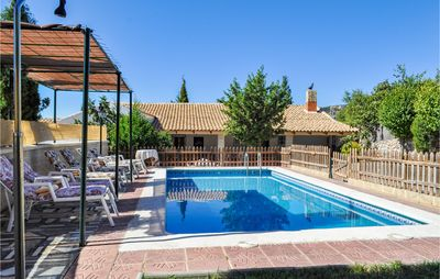 Photo for 6 bedroom accommodation in Montefrío