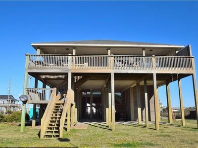 Photo for Check out this fantastic second row home with beautiful views of the beach