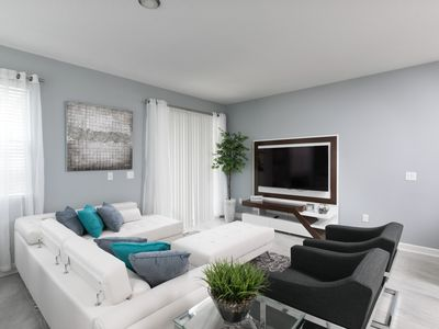Photo for Your Perfect Townhome in Brand New Resort