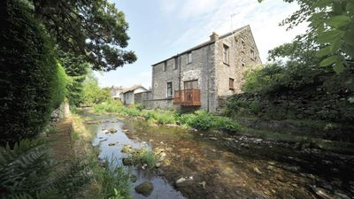 Photo for A River Runs By - Two Bedroom House, Sleeps 3