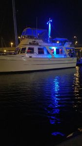 Photo for Beautiful Yacht available for nightly rentals and cruises.