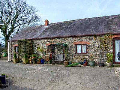 Photo for Molly's Cottage, ST CLEARS