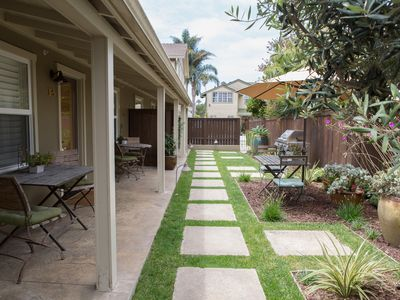 Photo for Downtown Luxury Retreat in Heart of Carpinteria