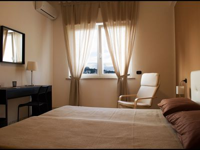 "Photo for ""Maddalena Suites"" in Naples - Brown Room / B & B / Apartment"