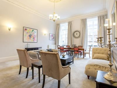 Photo for Huge Luxury Townhouse in the City Centre