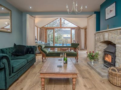 Photo for 4 bedroom accommodation in Kingham, near Chipping Norton