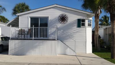 Photo for Siesta Bay, 2 bed, 2 bath Cottage