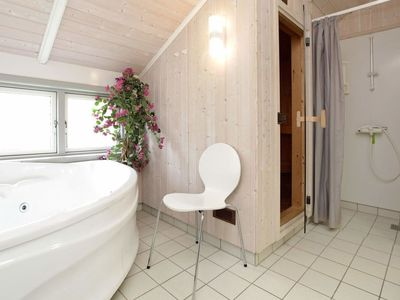 Photo for Vacation home Bogø in Bogø - 8 persons, 3 bedrooms
