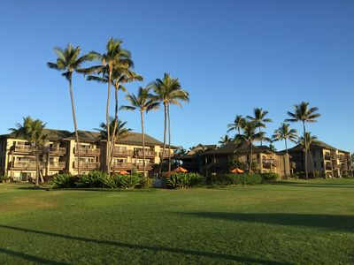 Photo for Kaha Lani #228: 2Bed/2Bath, Family Friendly, Great Views, W/D, Free WiFi