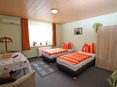 Photo for VORP 2981 - small apartment below - Apartments at the forest - Torgelow VORP 2980