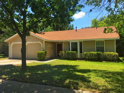 Photo for Charming Home in Medical Center area with amazing reviews! Reduced price!