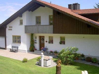 Photo for Holiday apartment Philippsreut for 2 - 4 persons with 2 bedrooms - Holiday apartment in one or multi
