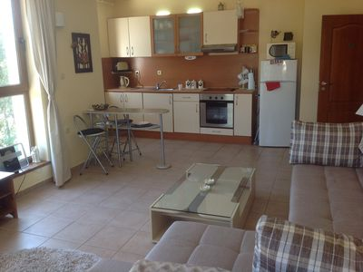 Photo for 2BR Apartment Vacation Rental in Sunny beach