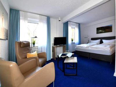 Photo for Second Double room Landside - Hotel Quisisana