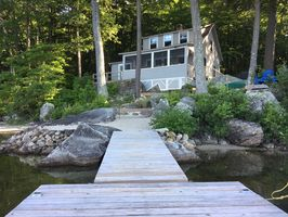 Photo for 3BR Cottage Vacation Rental in Bradford, New Hampshire