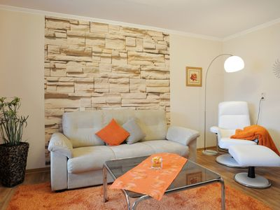 Photo for 4 star apartment 'BREVA' near the Moselle