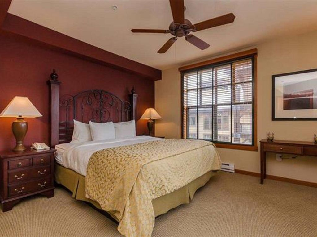 2 Bedroom In Both Grand Sierra Lodge Villag Vrbo