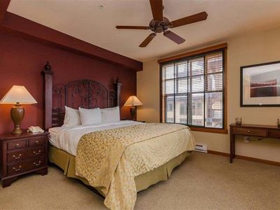 Photo for 2 BEDROOM IN BOTH THE VILLAGE GRAND SIERRA LODGE  AND VILLAGE MONACHE (WESTIN)
