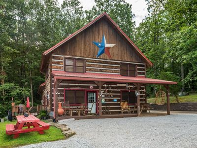 Photo for Lonestar Vacation Cabin