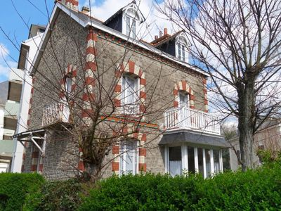 Photo for Vacation home Les Acacias in Dinard - 11 persons, 6 bedrooms