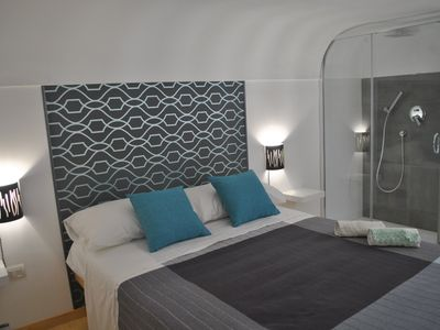 Photo for Green Loft apartment in the heart of the city of Archimedes