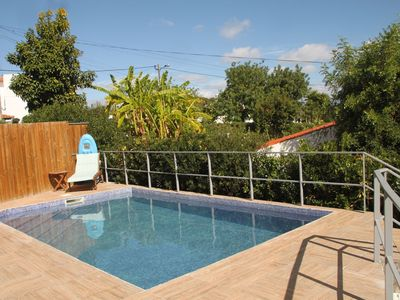 Photo for Comfortable, private pool and WiFi.