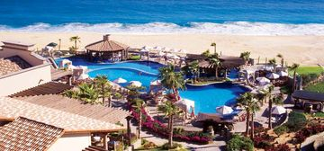 Resort at Pedregal (Cabo San Lucas, Basse-Californie du Sud, Mexique)