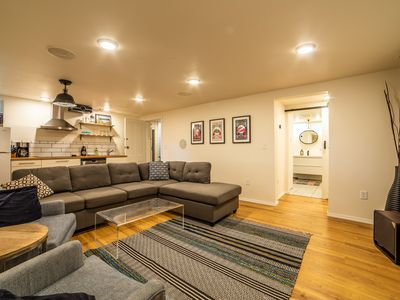 Photo for 1BR Apartment Vacation Rental in Missoula, Montana