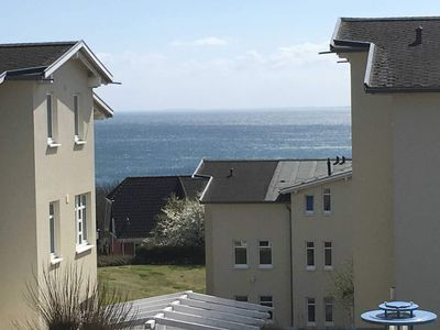 Photo for Apartment on the 1st floor with partial sea view 5 - Apartments Paulchen Villa Fernsicht