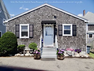 Photo for >UPDATED NEAR THE NUBBLE< *Nubble Point Cottage*