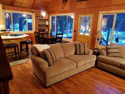 Photo for 2BR House Vacation Rental in McCall, Idaho