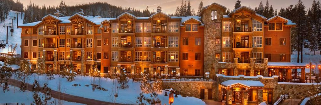 Northstar Lodge by Welk Resorts, Truckee, CA, USA