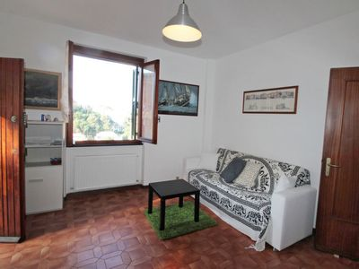 Photo for Apartment Angelina in Camogli - 4 persons, 2 bedrooms
