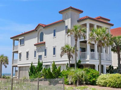 Photo for 5BR House Vacation Rental in St. George Island, Florida