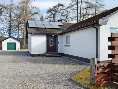Photo for 4 bedroom accommodation in Carrbridge
