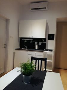 Photo for Cozy Studio Apartment In The City Center With A  Magic View