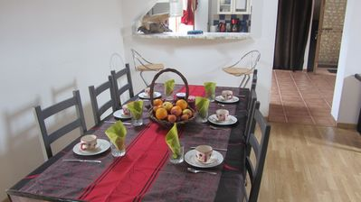 Photo for Self catering Evreux, Louviers, Rouen, Incarville, Giverny