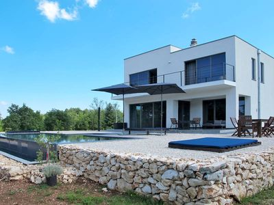Photo for Vacation home Villa Silentia  in Zminj, Istria - 6 persons, 3 bedrooms