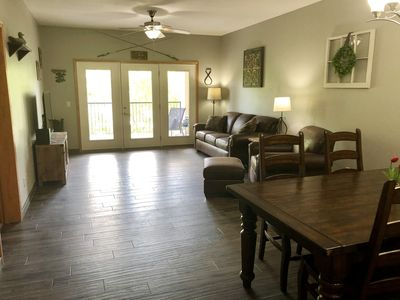 Photo for Branson Shores Resort - Beautiful 3 Bedroom, 2 Bath Lakefront Condo!